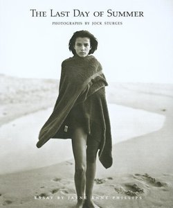 Jock Sturges: The Last Days of Summer