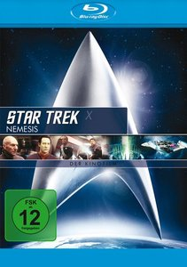 STAR TREK X - Nemesis - Remastered