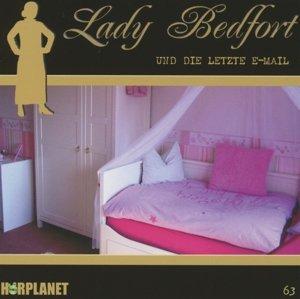 Lady Bedfort 63. Die letzte Email