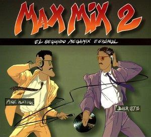 Max Mix Vol.2