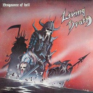 Vengeance Of Hell (Ltd.Grey/Red Vinyl/Poster)