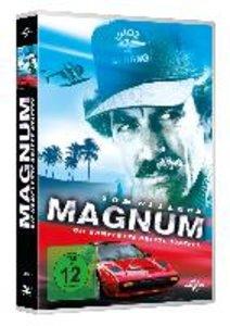 Magnum - Season 3