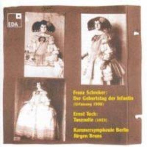 der Geburtstag der infantin/Tanz-Suite op.30