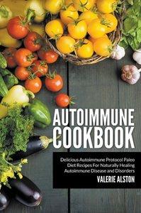 Autoimmune Cookbook