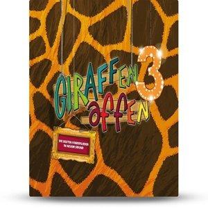 Giraffenaffen 3 (Die flauschige Edition)