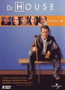 Dr.House-Saison 1