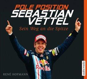 Pole Position - Sebastian Vettel