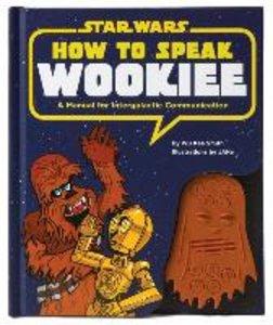 How to Speak Wookiee