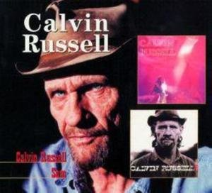 Calvin Russell/Sam