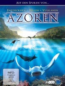 Die Azoren - Auf den Spuren von Entdeckern, Walen und Vulkanen