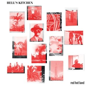 Red Hot Land