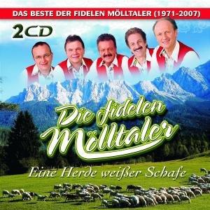 EINE HERDE WEIßER SCHAFE - DAS BESTE (1971-2007)