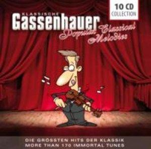Klassische Gassenhauer