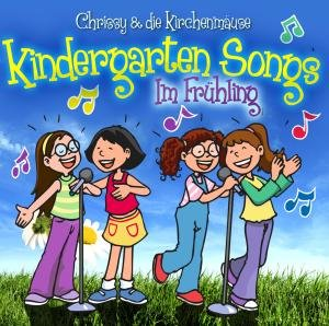 Kindergarten Songs-Im Frühling