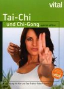 Tai Chi & Qigong Special Edition M.Young-Ho Kim
