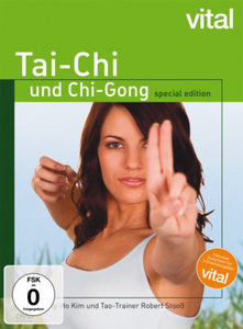 Tai Chi & Qigong Special Edition M.Young-Ho Kim