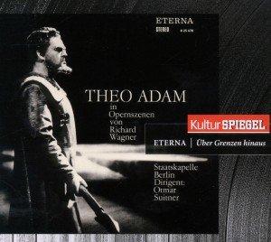 Berühmte Opernszenen (Kulturspiegel-Edition)