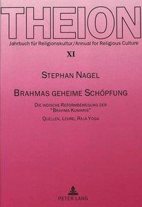 Theion - Brahmas Geheime Schöpfung