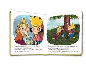 Geschichtenbuch Der kleine König