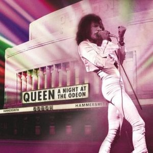 A Night At The Odeon (CD+DVD) (Limited DLX)