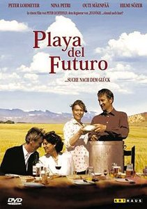 Playa del Futuro - Suche nach dem Glück