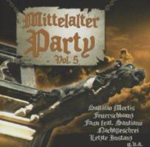 Mittelalter Party V