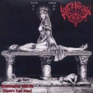 Heavenly Vulva (Christ`S Last Rites)