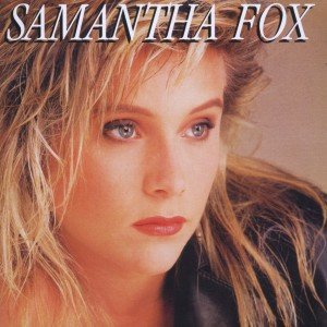 Samantha Fox (Expanded 2CD Deluxe Edit.)