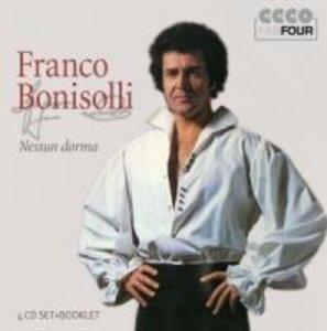 Franco Bonisolli: Nessun Dorma