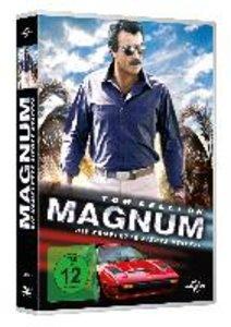 Magnum Season 7
