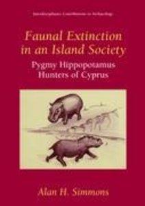 Faunal Extinction in an Island Society