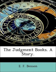 The Judgment Books. A Story.