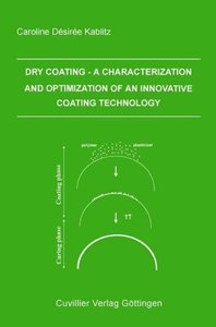DRY COATING - A CHARACTERIZATION AND OPTIMIZATION OF AN INNOVATI