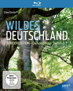 Wildes Deutschland