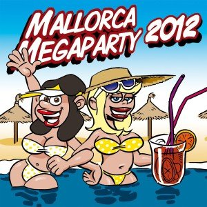 Mallorca Megaparty 2012
