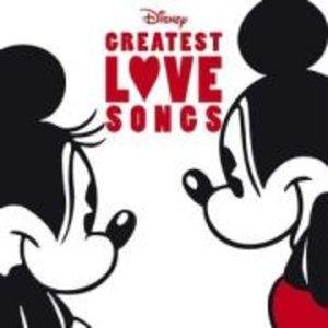 Disney: Greatest Love Songs (Englisch)