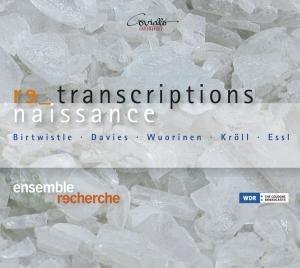 Renaissance Transcriptions-Renaissance