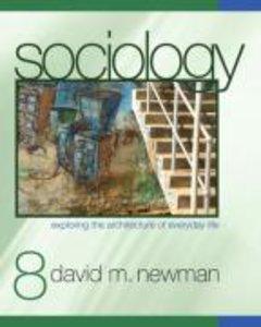 Newman, D: Sociology