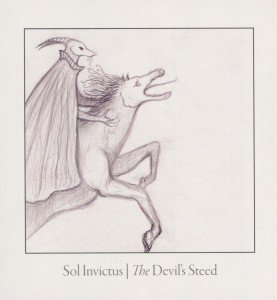 The Devil's Steed (Re-Release+Bonus)