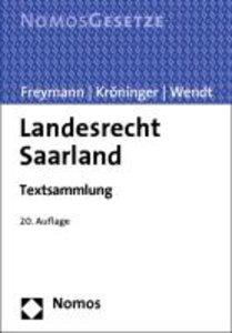 Landesrecht Saarland