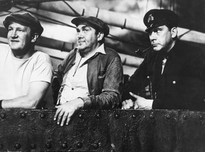 John Wayne: Der lange Weg nach Cardiff