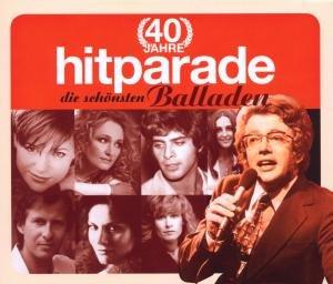 40 Jahre ZDF Hitparade-Die schönsten Balladen