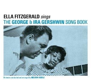 Sings George & Ira Gershwin So