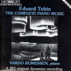 Sämtliche Klavierwerke (GA)