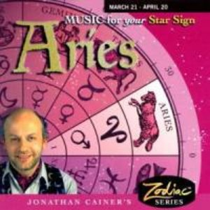 Music For Star Sign Aries