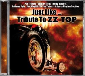 Just Like A Tribute To ZZ Top