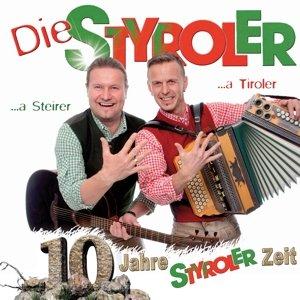 Styroler Zeit-10 Jahre Witze & Musik