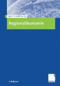 Regionalökonomie