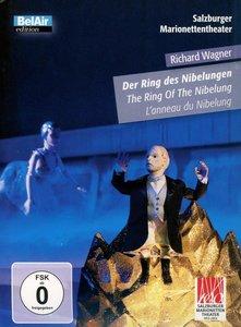 Der Ring des Nibelungen, Salzburger Marionetttheater