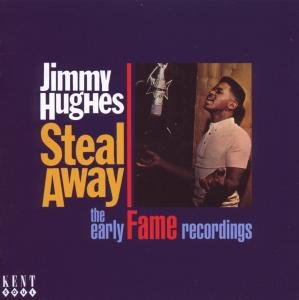 Steal Away-The Early Fame Recordings